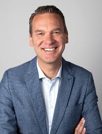 Jeroen Stomphorst
