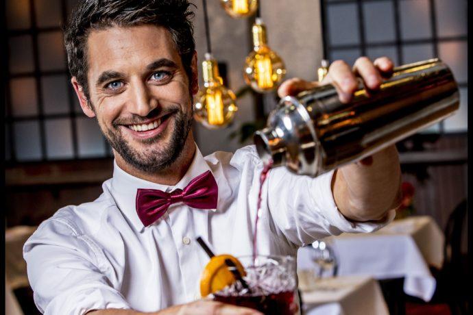 Tips van barman Victor: daten op afstand
