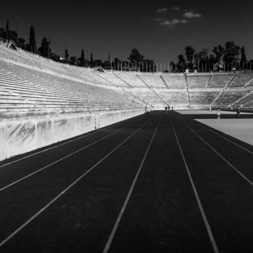 thema, olympische spelen, spreker, dagvoorzitter, sport
