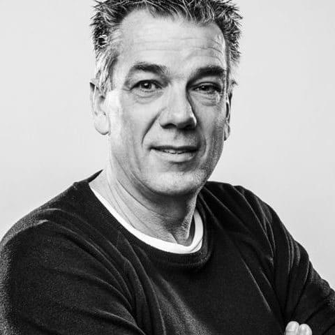 Niel van Hoff, talent talks