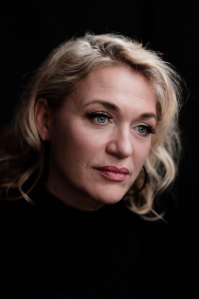 Stella Bergsma, boeken, dagvoorzitter
